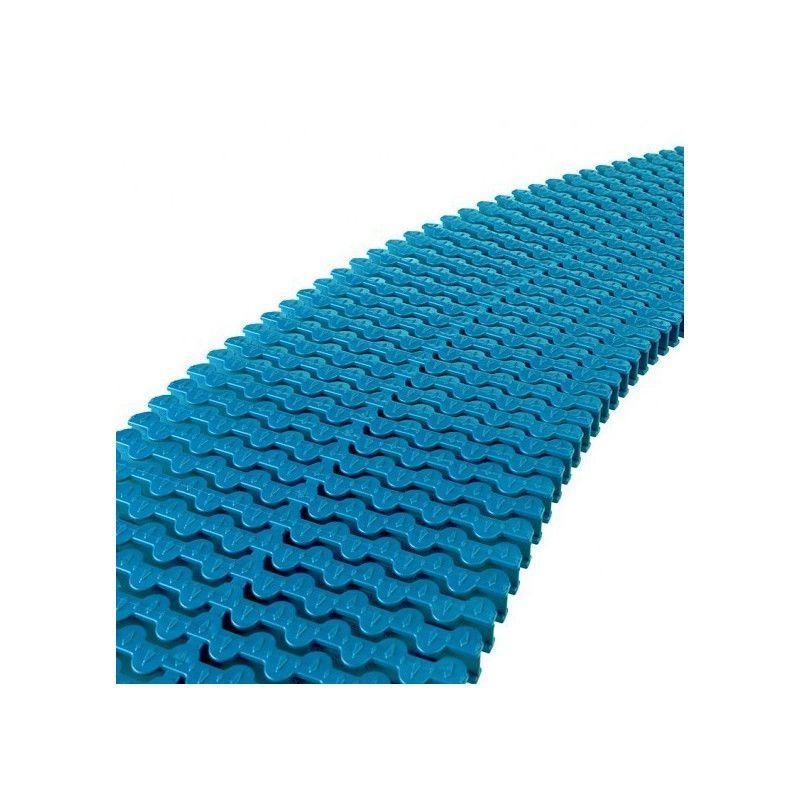Griglia bordo sfioro curvabile Astralpool 3