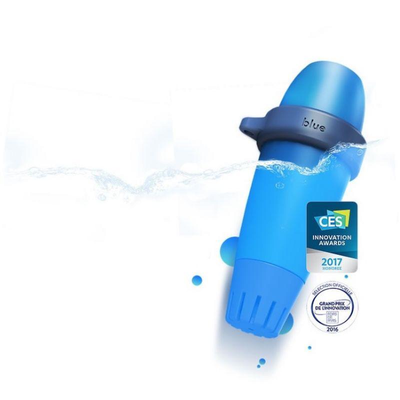 Analizzatore per piscina Blue Connect 1