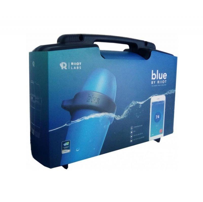 Analizzatore per piscina Blue Connect 5