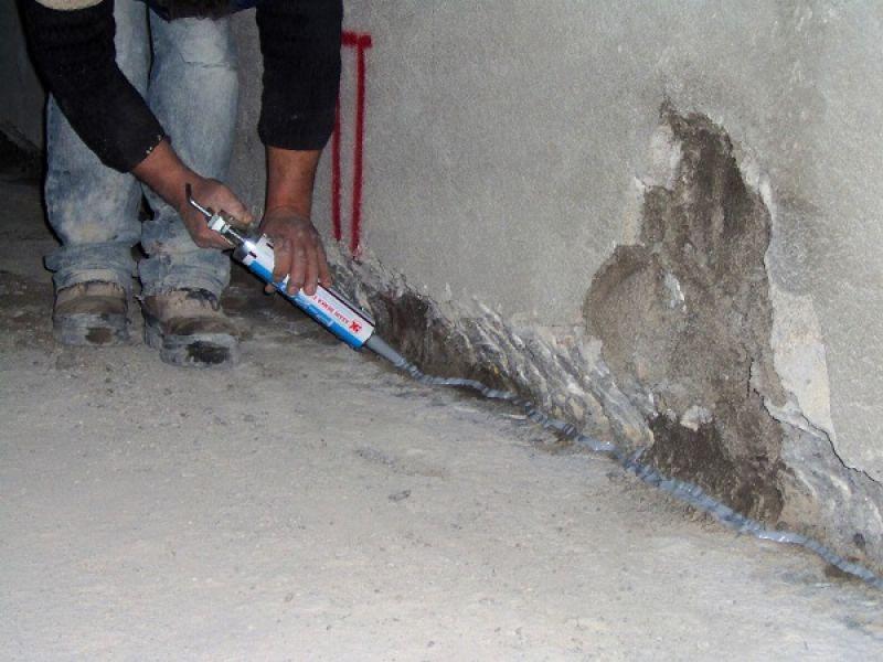 Mastice idroespansivo AKTI-VO 201 3