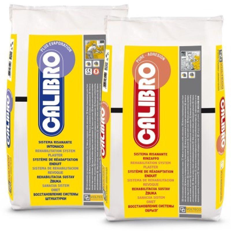 Sistema deumidificante CALIBRO P. E. INTONACO - 2912000 1