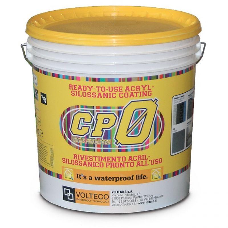 Rasante impermeabile protettivo CP0 5