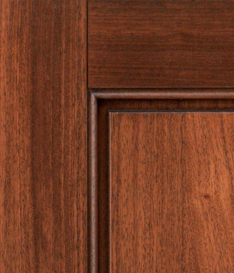 Anta in legno classica Libeccio 3
