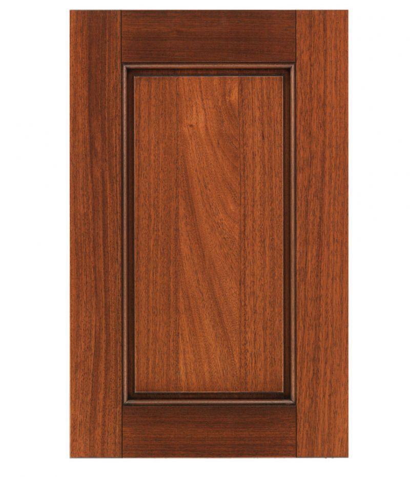 Anta in legno classica Libeccio 5