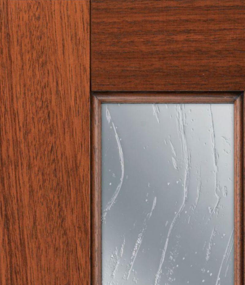 Anta in legno classica Libeccio 6