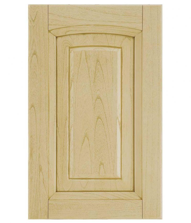 Anta in legno classica Maestrale con telaio misura standard 6