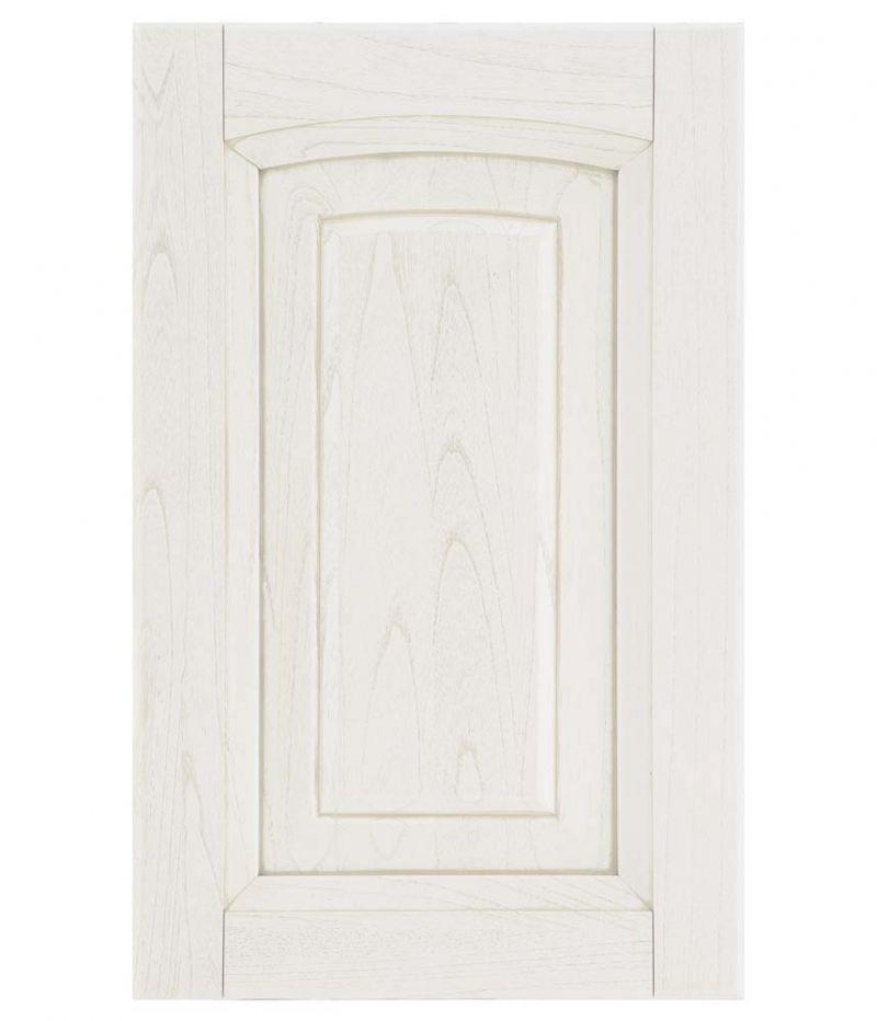 Anta in legno classica Maestrale con telaio misura standard 7