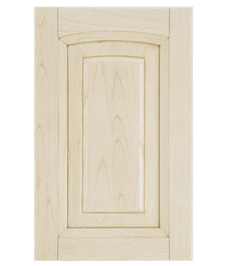 Anta in legno classica Maestrale con telaio misura standard 9