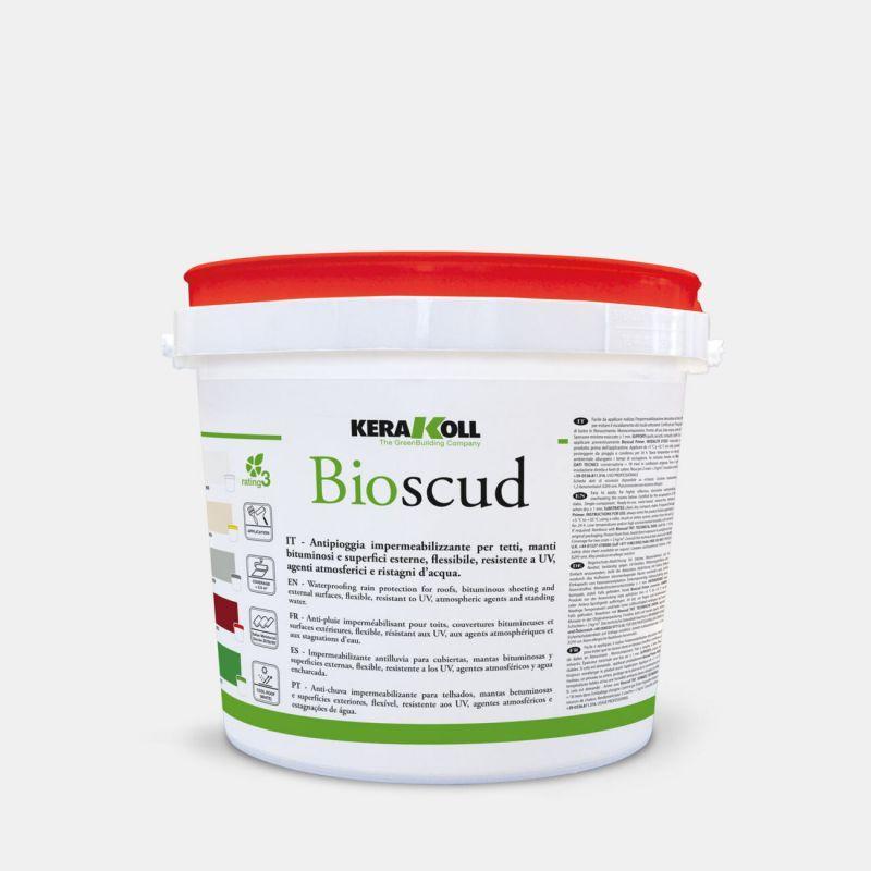 Impermeabilizzante Bioscud 5 kg 1