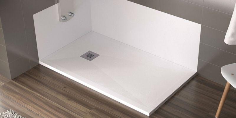 Trasformare vasca in doccia - modello Holiday 5