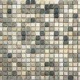 Mosaico pietra naturale quartz grey 30 5x30