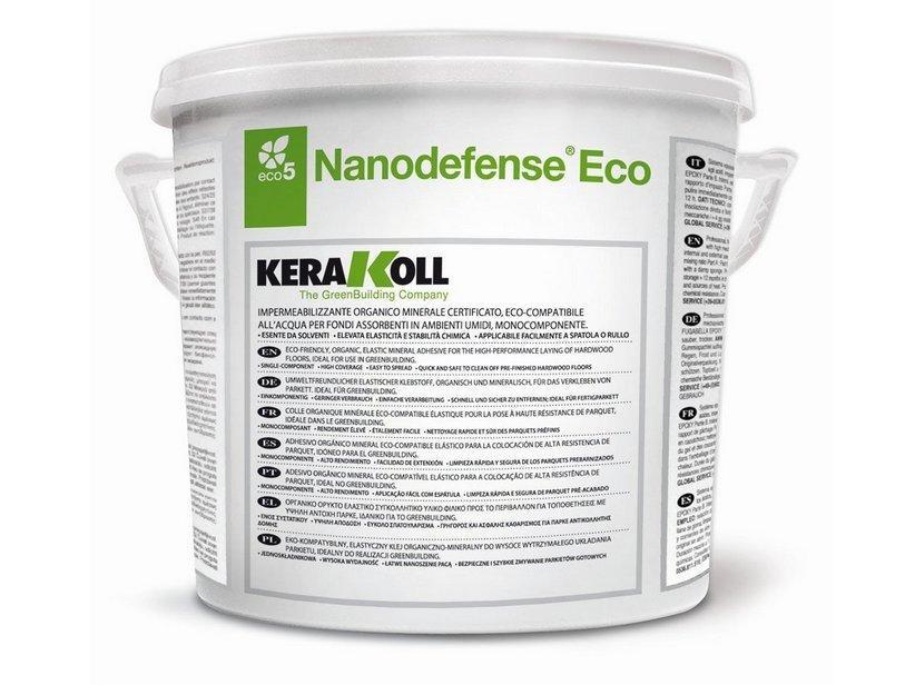 Kerakoll nanodefense 5 kg impermeabilizzante ideale per 1