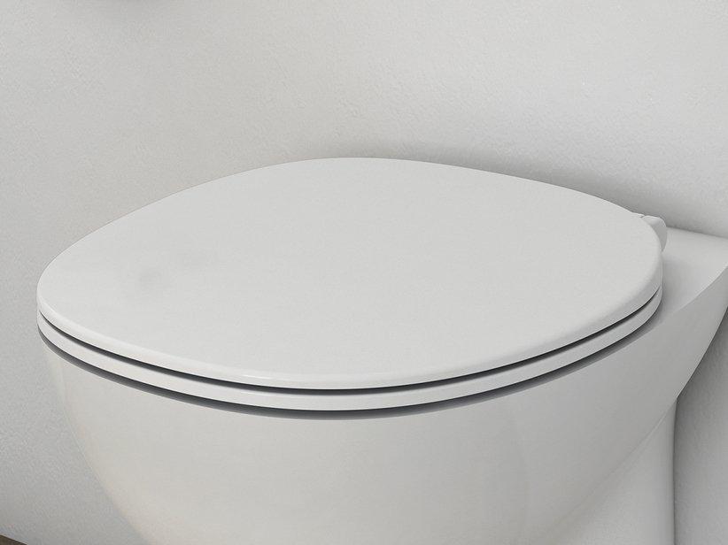 Prezzo Sedile Wc Berna Slim Soft Close Bianco