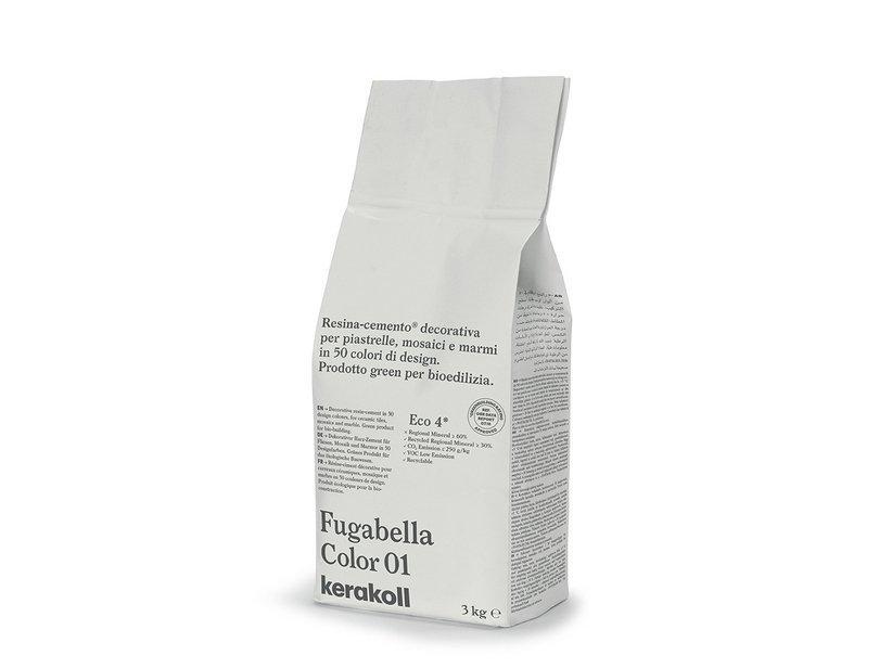 Kerakoll fugabella color 01 3kg stucco cementizio 1