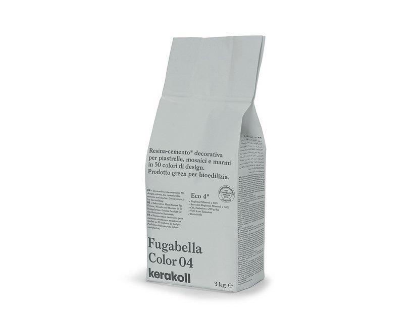Kerakoll fugabella color 04 3kg stucco cementizio 1