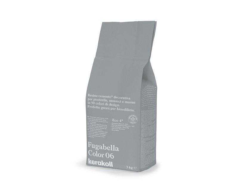 Kerakoll fugabella color 06 3kg stucco cementizio 1