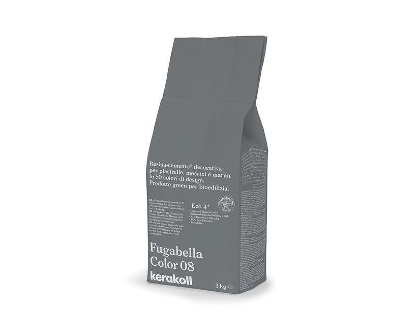 Kerakoll fugabella color 08 3kg stucco cementizio 1