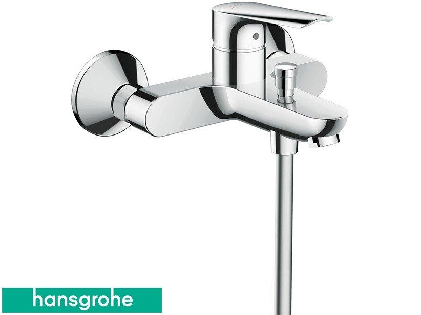 Miscelatore per vasca a parete hansgrohe&reg logis 1