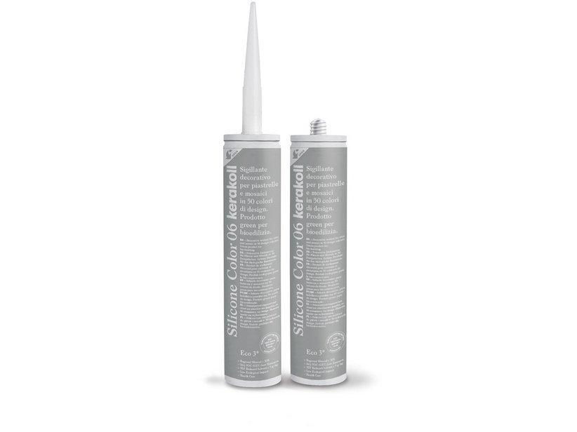 Kerakoll silicone color 6 1