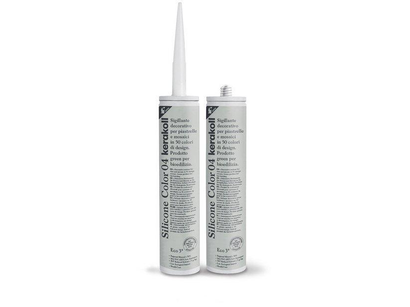Kerakoll silicone color 4 1