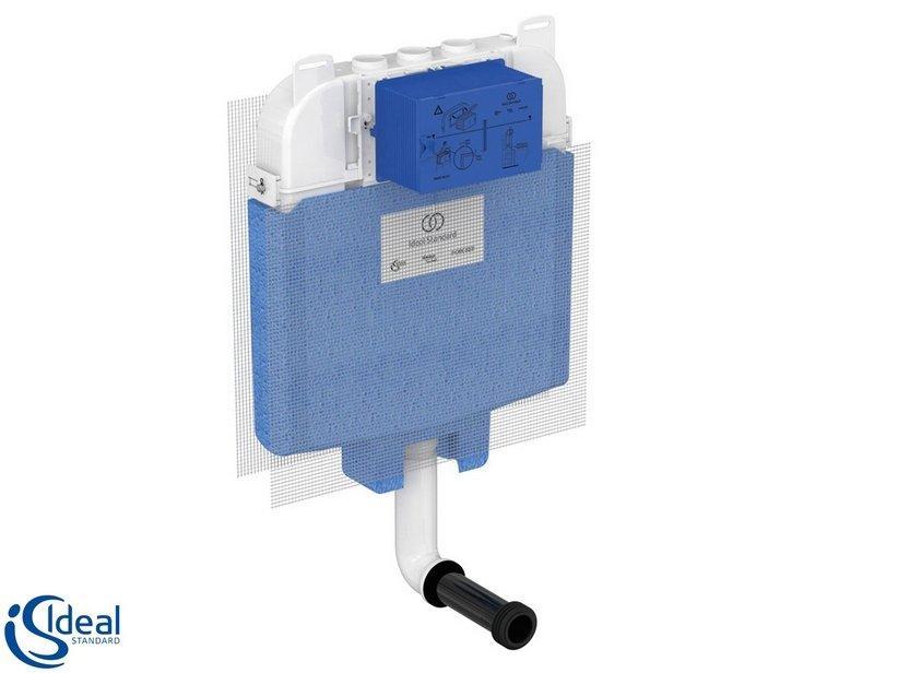 Ideal standard&reg prosys modulo 80 muratura vaso - 2915632 1