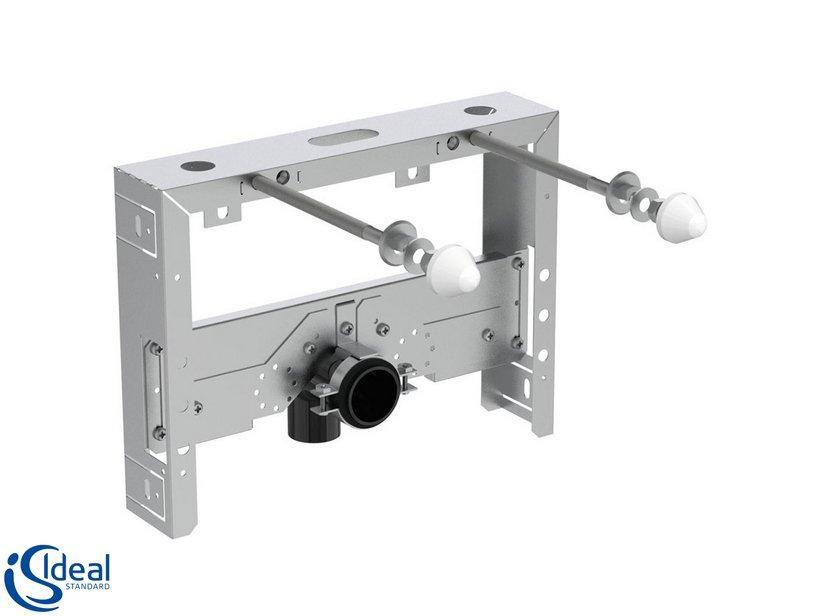 Ideal standard&reg prosys modulo 80 muratura bidet 1