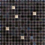 Mosaico vetro perlanera 32 5x32 5