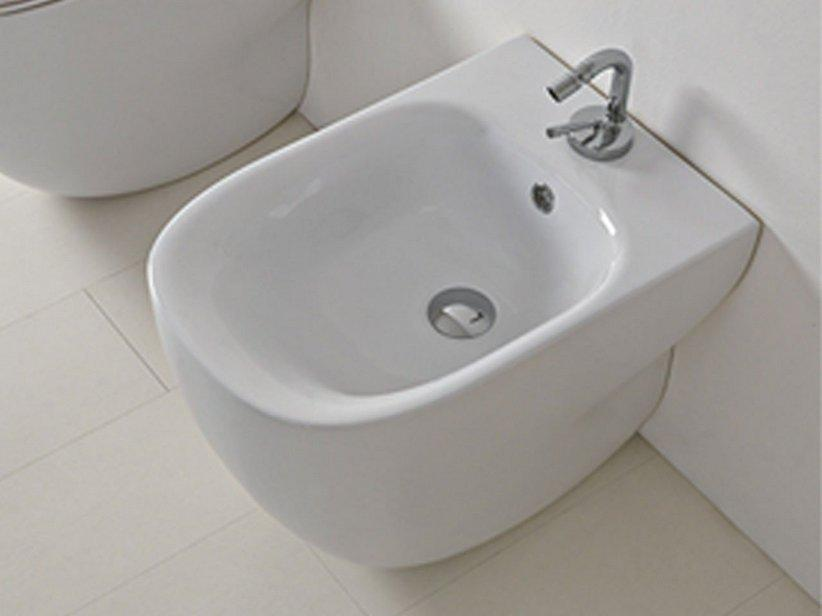 Bidet a terra wild design back to 1