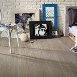 Plancia parquet rovere grigio flex ash