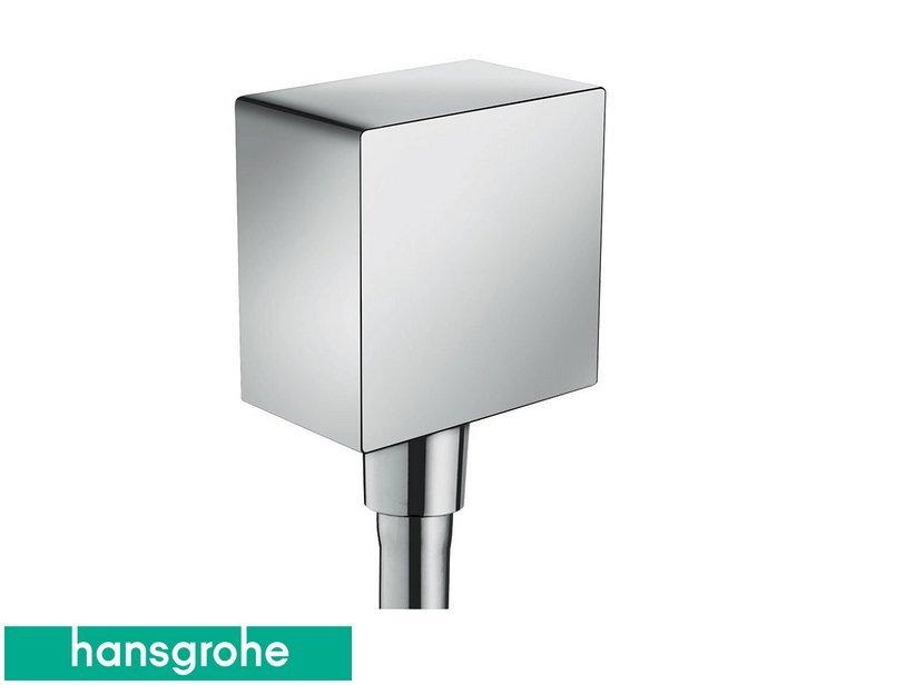 Hansgrohe fixfit square presa acqua diametro nominale 1