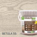Kerakoll fugalite bio parquet birch 55 3kg