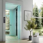 Ascensore per la casa Home Lift E20