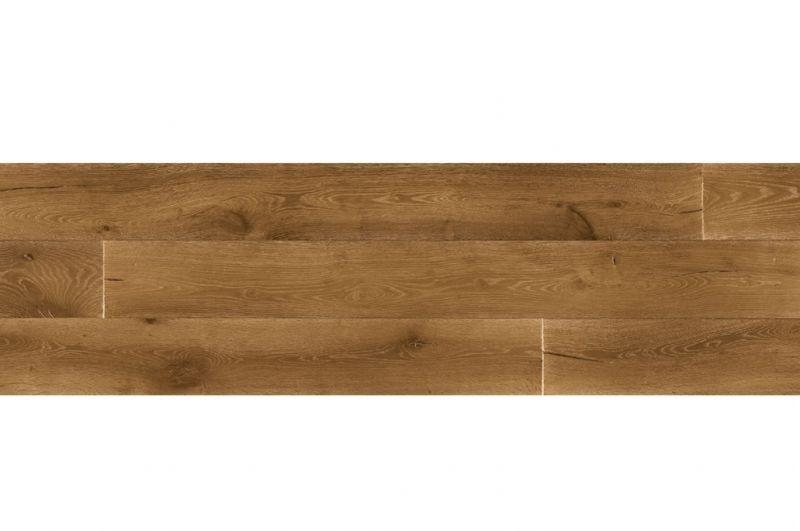 Plancia grande parquet Rovere Naturale Anticato Piallato 6