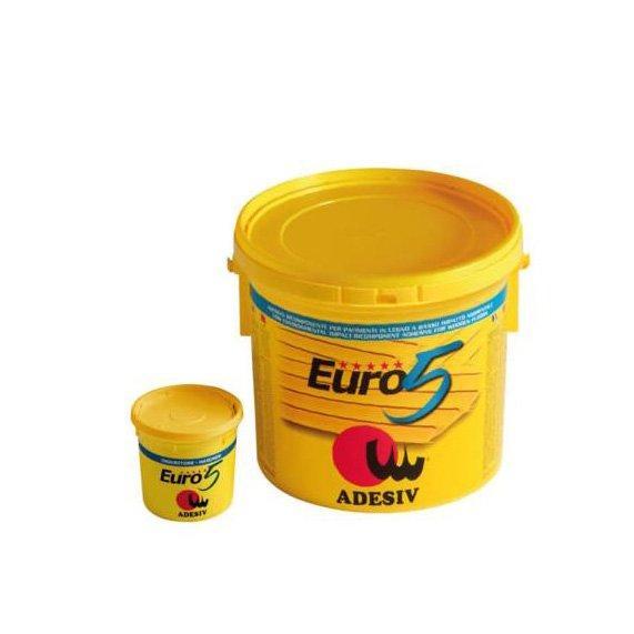 Colla per posa incollata parquet euro 5 1