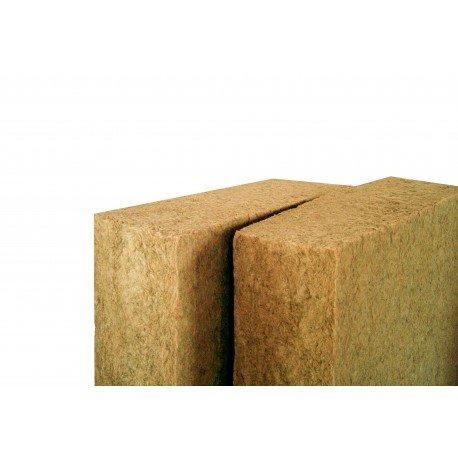 Isolante flessibile in fibre di legno e 1
