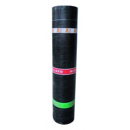 Membrana bituminosa granigliata 10° 4 5 kg 1