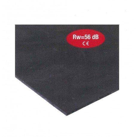 Barriera fonoisolante adesiva mappysilent cm 120 x 1