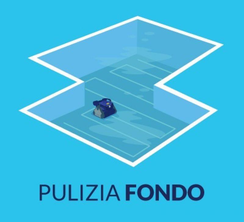 Robot Piscina Zodiac RC 4350 CyclonX Pro 6