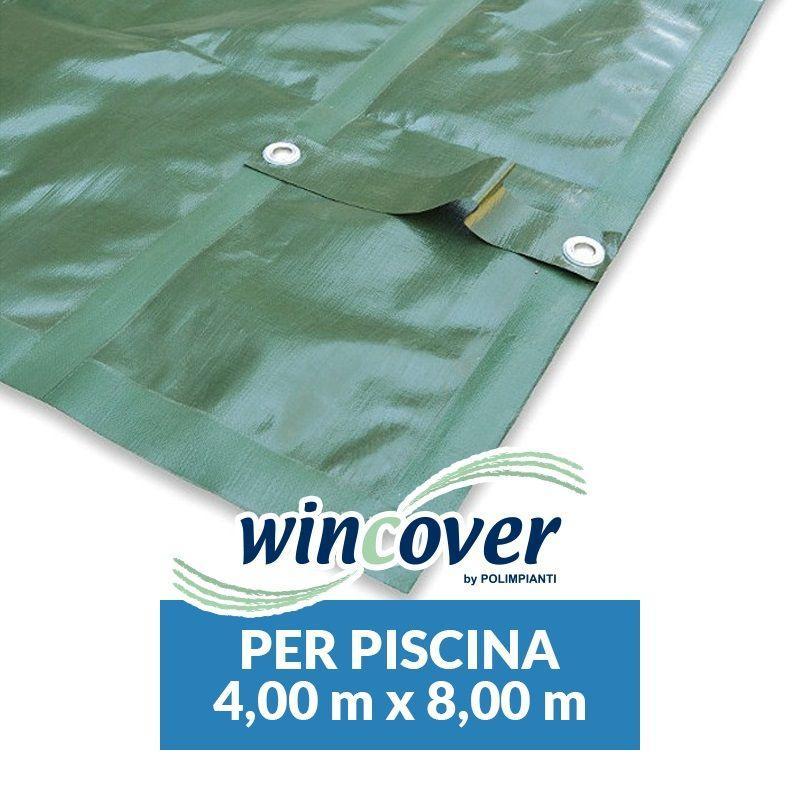Copertura Invernale Piscina WINCOVER 1