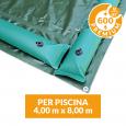 Copertura Invernale Piscina WINCOVER