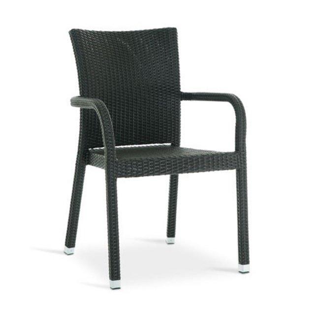 Clivia b: sedia outdoor 1