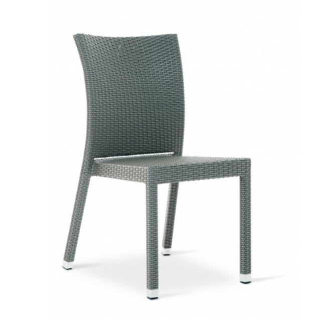 Clivia: sedia da giardino 1