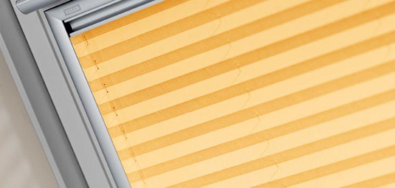 Tenda filtrante plissettata VELUX 2
