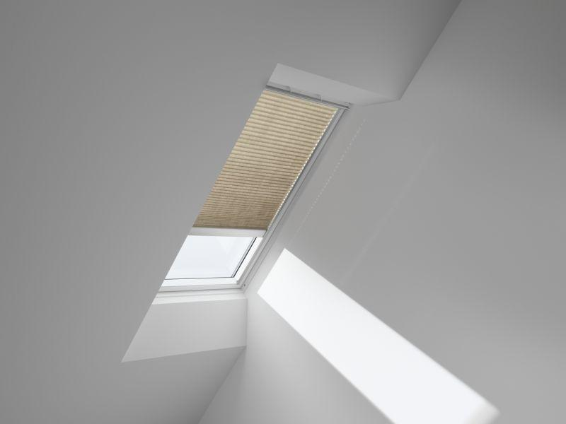Tende filtranti e decorative VELUX 1
