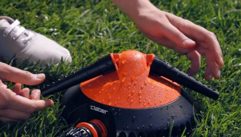 Irrigatore rotante Idrospray 2000 3