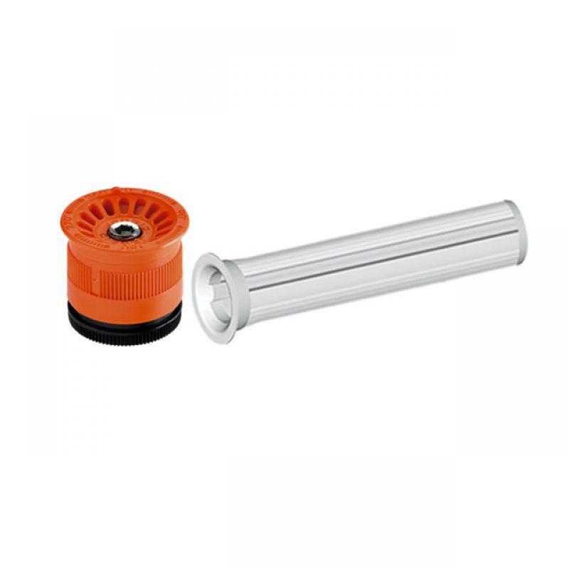 Irrigatore pop-up a turbina Claber 2