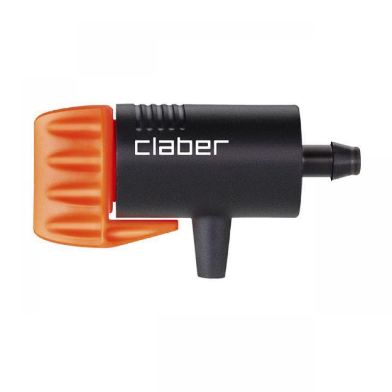Prezzo programmatore irrigazione a batteria claber for Claber irrigazione interrata