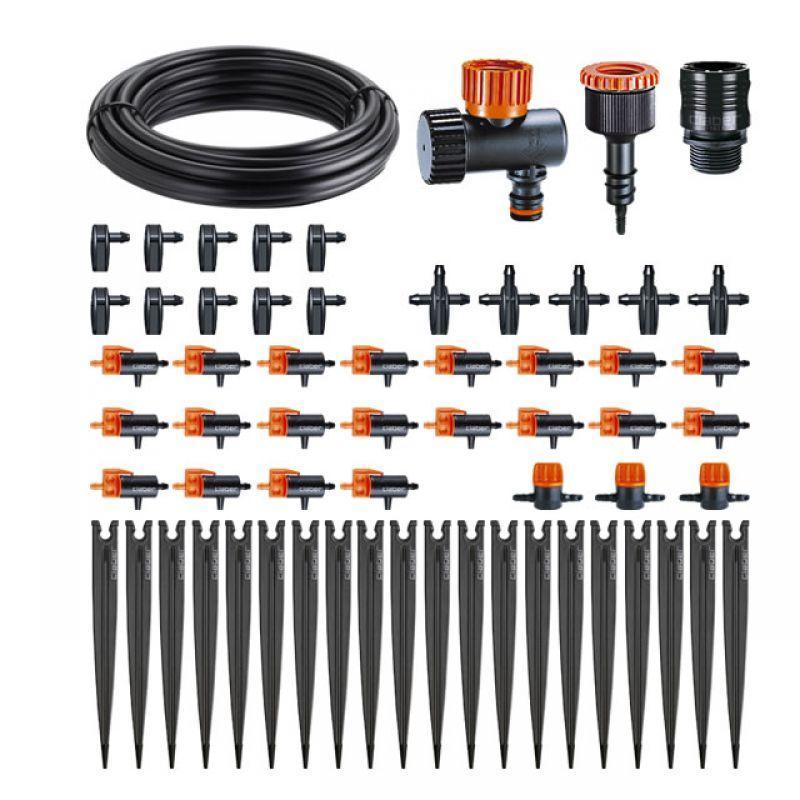 Kit Drip 20 vasi Claber 1