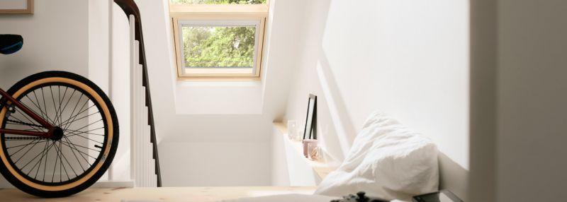 Finestra per tetti VELUX INTEGRA elettrica solare 2