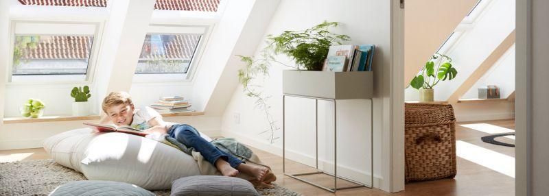 Finestra per tetti VELUX INTEGRA elettrica solare 3